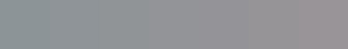 gray bar from cool to neutral to gray
